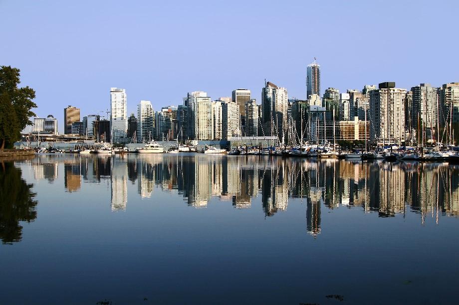Vancouver Boat Tours: Gulf Islands, Howe Sound, Sunshine Coast ...